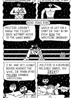 """Wikipedia War""""- My Comic Book Is Now Online and In Stores"""